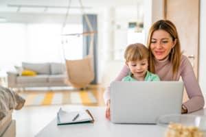 online nebenjob von zuhause