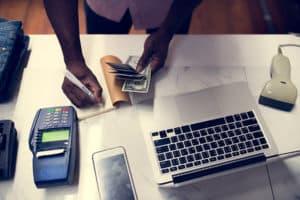 Internet Marketing und Geld